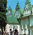 Монастирська проскурниця